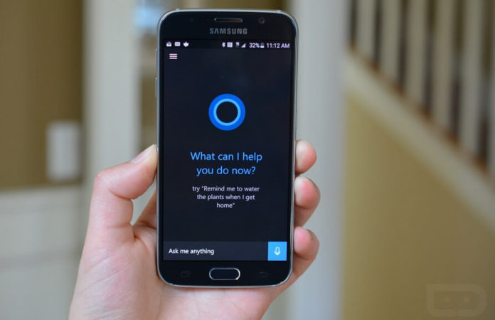 Cortana (beta) for Android updated with improvements