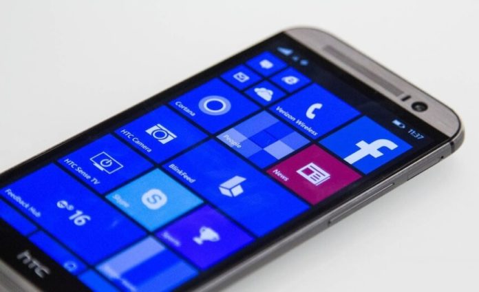 HTC Windows Phone (1)