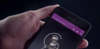 Lumia 950 vision