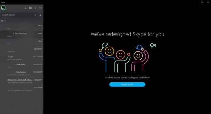 Skype Fluent