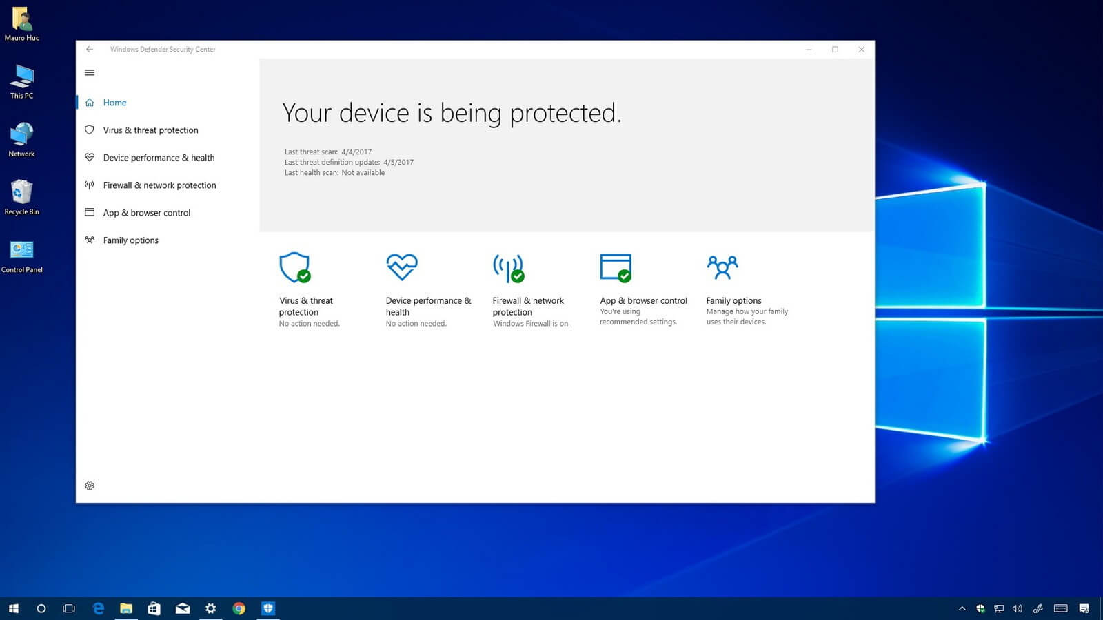 Microsoft will bring windows defender application guard to for Latest microsoft windows