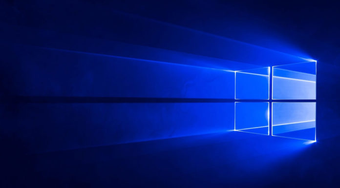 how to find windows build