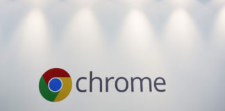 Google Chrome PC