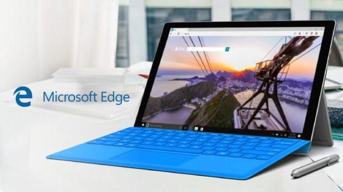 Microsoft Edge PC