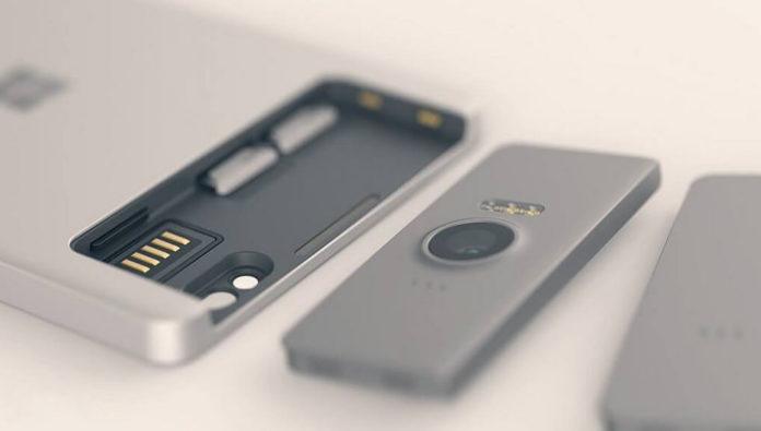 Surface Phone design
