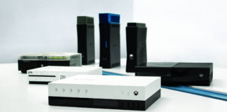 xbox device