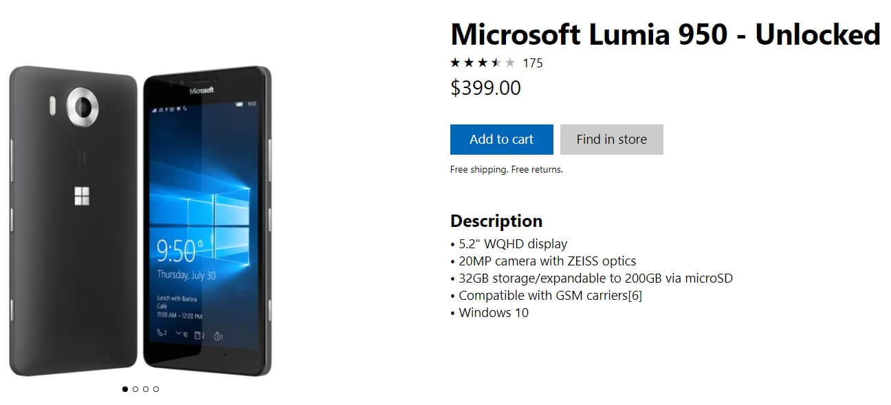 Microsoft Is Once Again Ing The Lumia Windows Phones