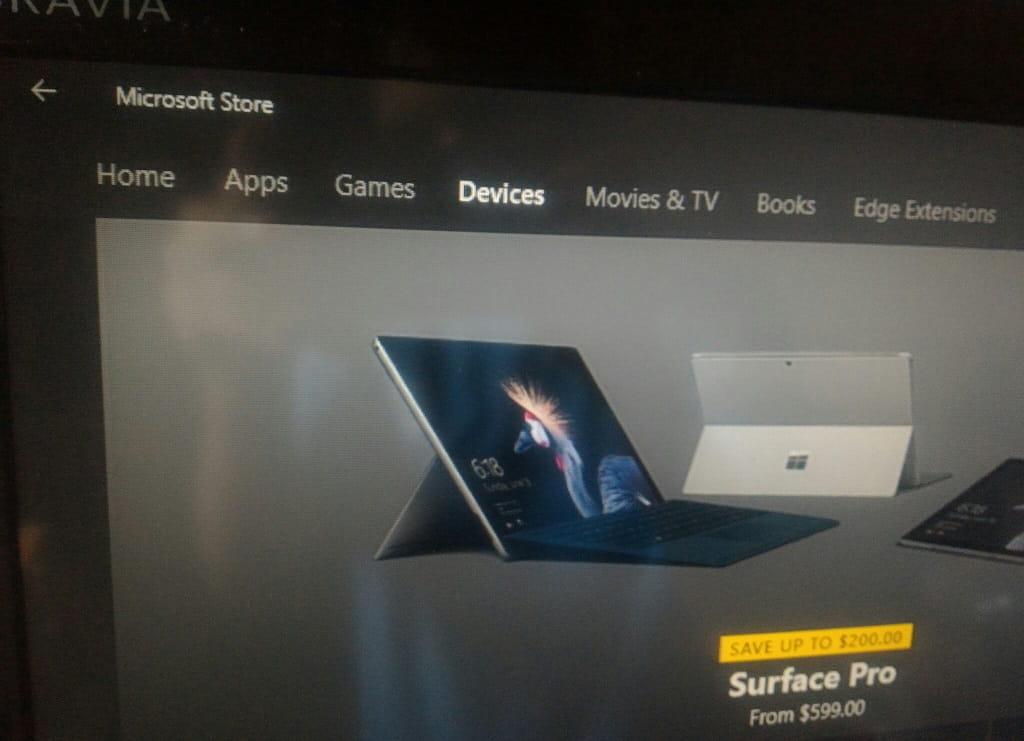 Microsoft Store for Windows 10