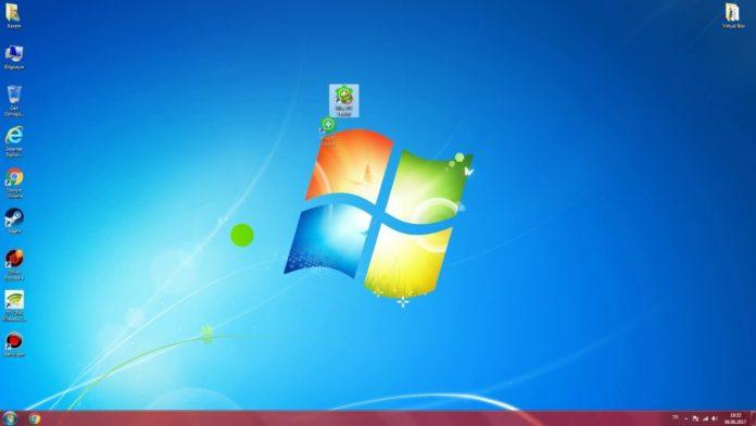 Windows 7 KB4100480