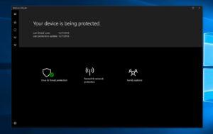 Windows 10 update causes black screen in Microsoft Remote Desktop