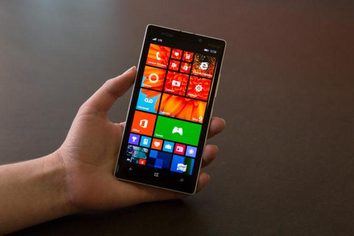 Windows Phone Store error 80070020