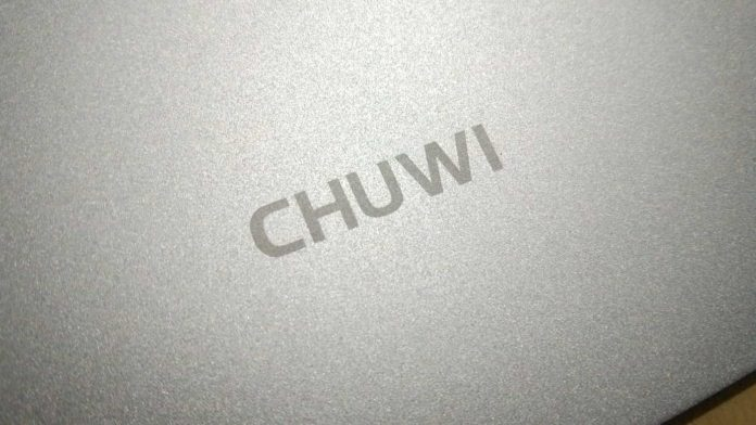 Chuwi SurBook Mini logo