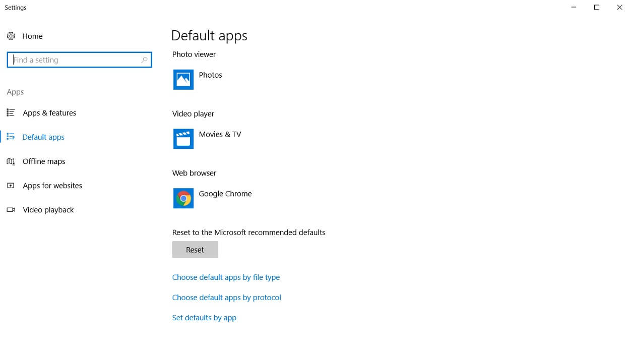 A bug in Windows 10 Redstone 4 could crash the Settings app