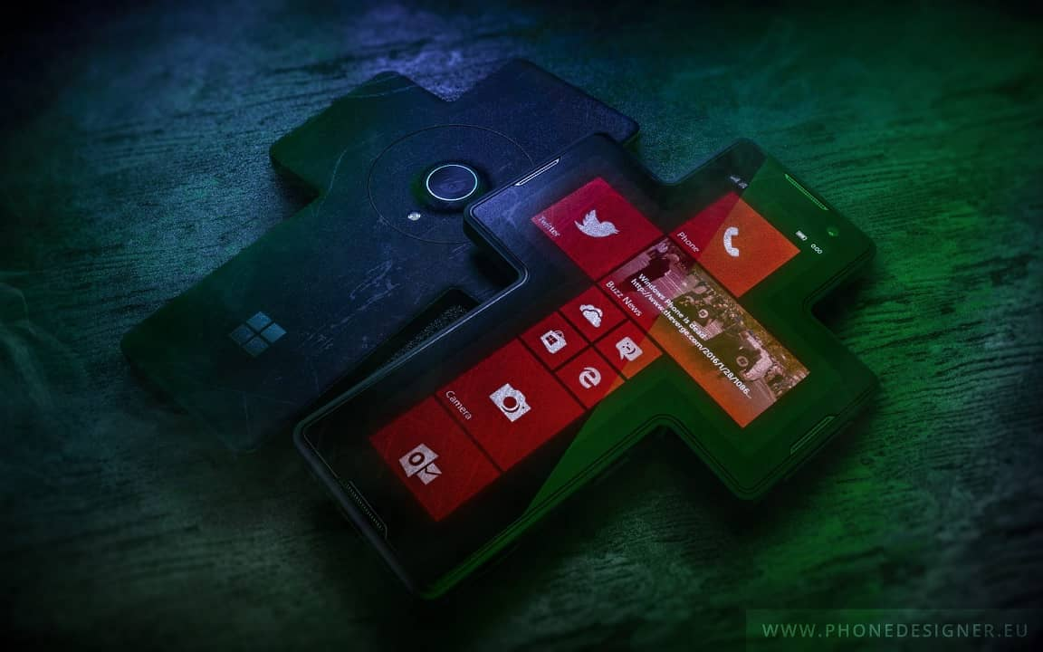 Is Windows Phone really dead