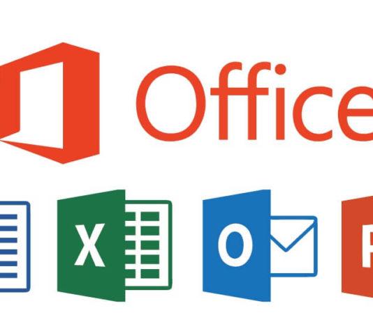 Microsoft Office for Windows
