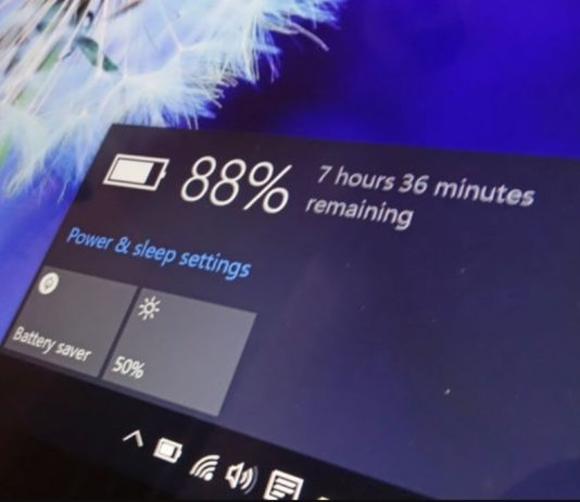 Ultimate Performance mode in Windows 10