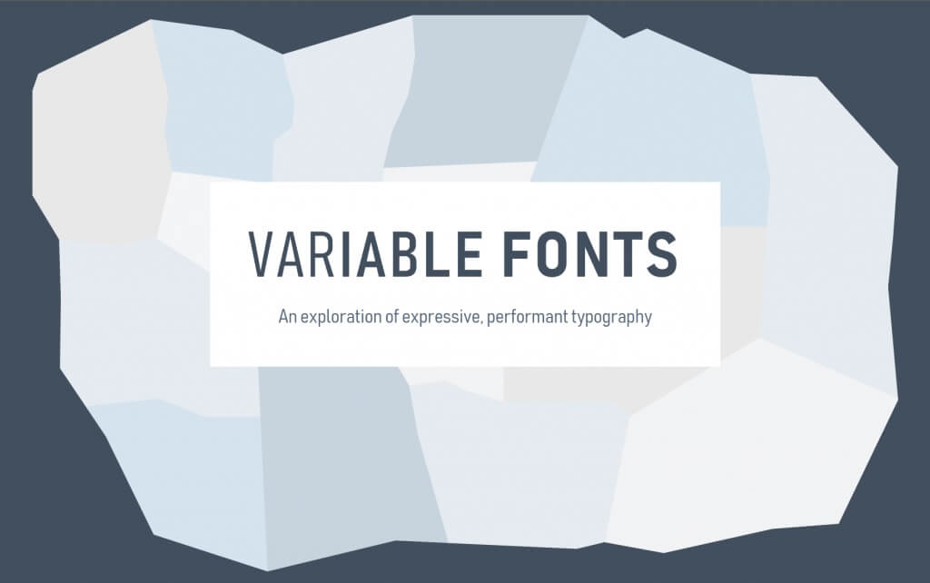 Variable Fonts in Windows 10