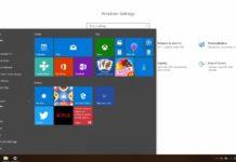 Windows 10 April 2018 Update Full Changelog