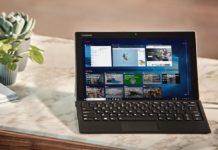 Windows 10 April 2018 Update announced