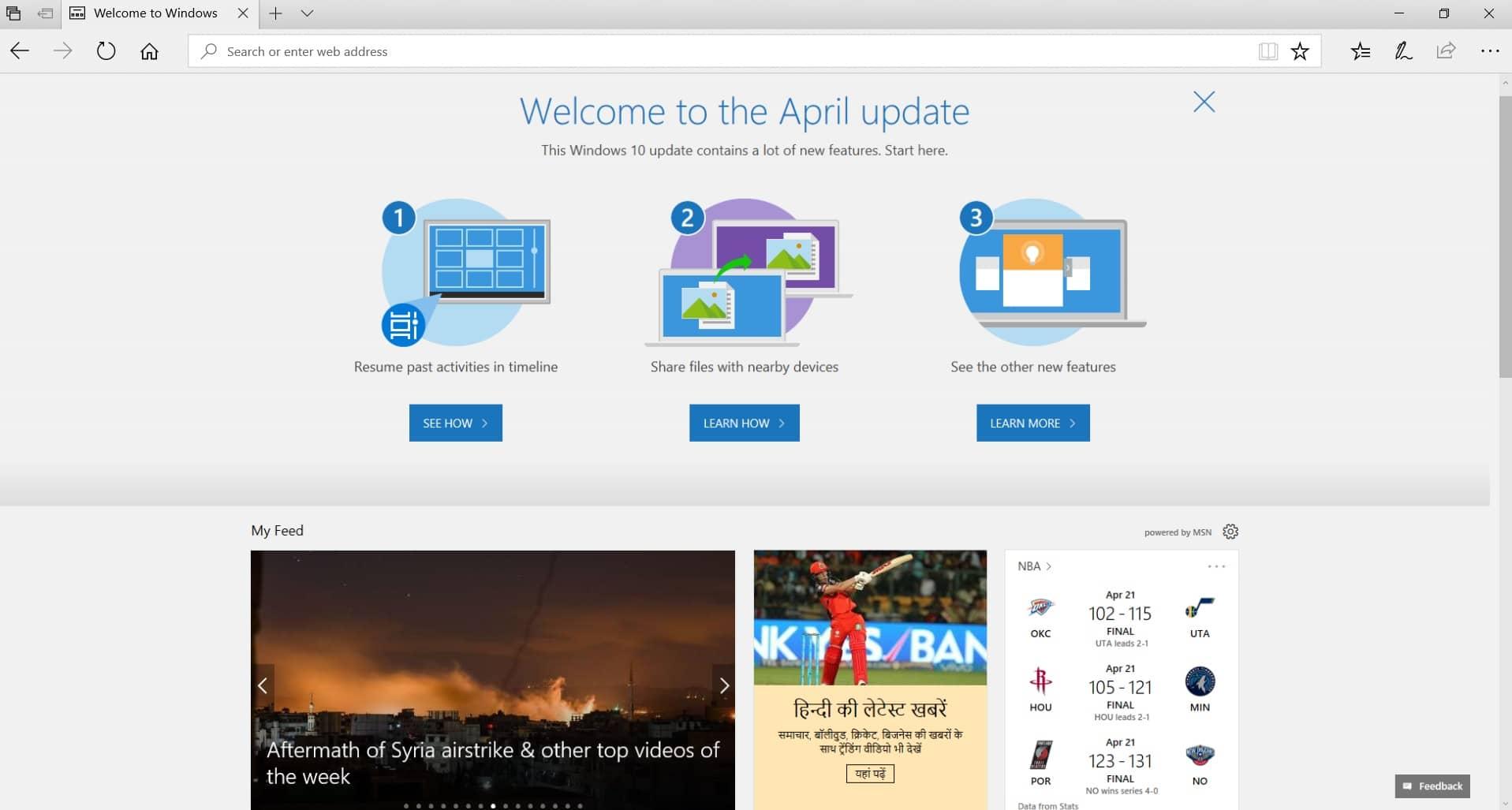 Windows 10 Update April 2021 Probleme