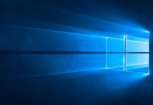 Windows 10 April Update for PC