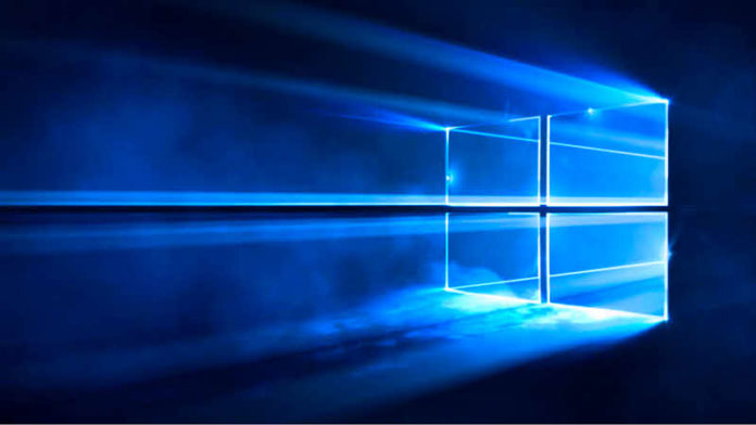 Windows 10 Spring Creators Update Release Date