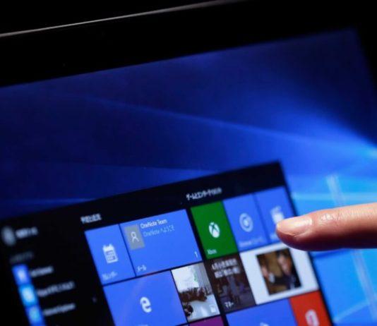 Windows 10 for Desktop