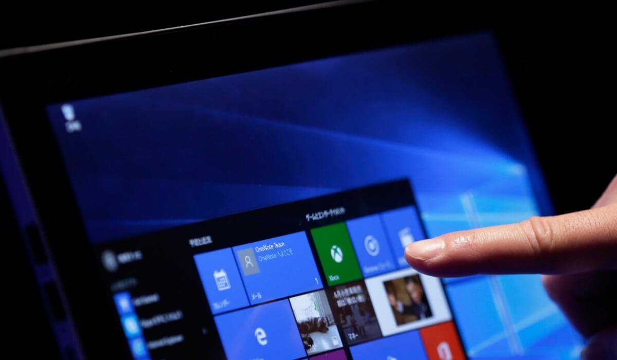 Microsoft Menguji Peningkatan Baru Untuk Sisrem Windows 10 19H2