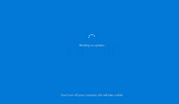 BSOD errors on Windows 10 April 2018 Update