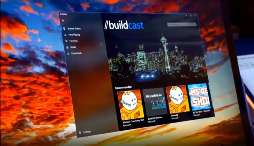 Microsoft to bring Fluent Design to Win32 applications