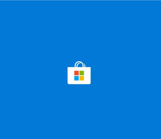Microsoft Store in Windows 10