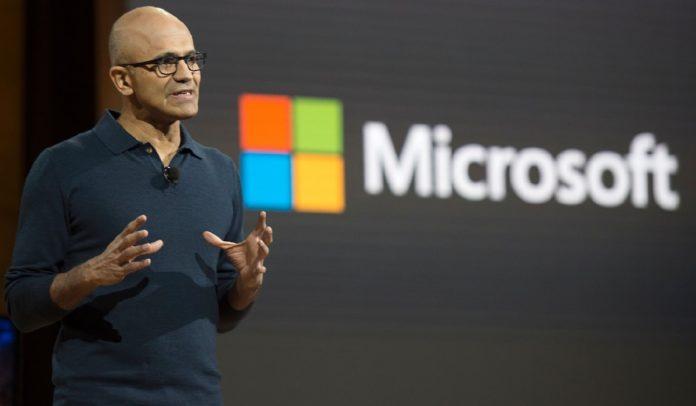 Microsoft and Satya Nadella