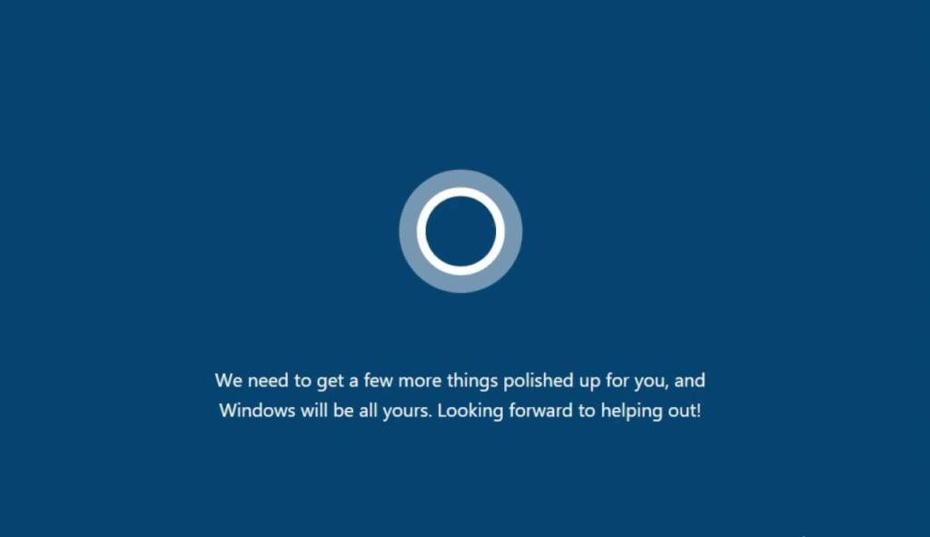 How To Fix A Broken Windows 10 April 2018 Update Installation