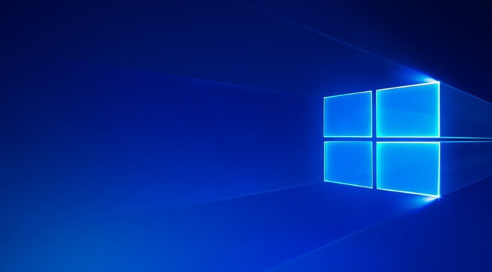 Windows 10 April 2018 Update