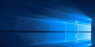 Windows 10 blank desktop