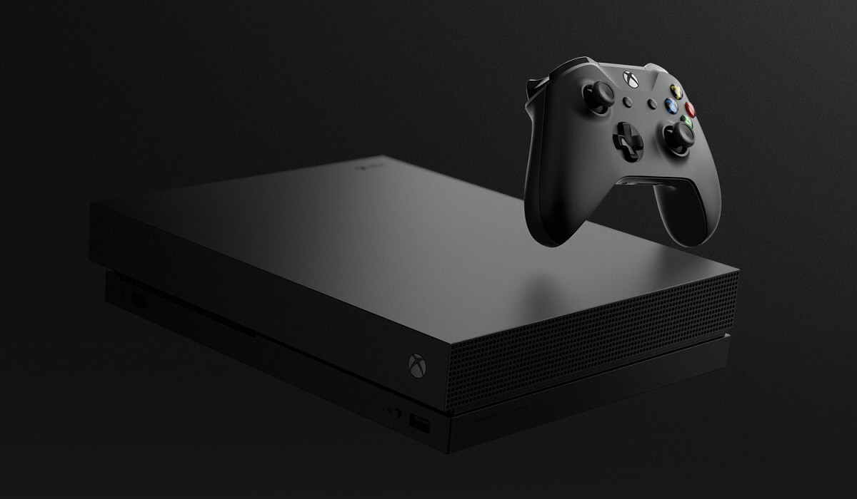 Xbox Live is down again, users reporting Xbox One sign-in issues