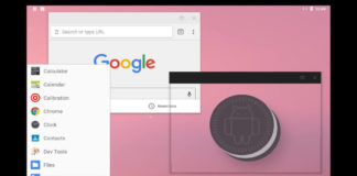 Android Oreo for your PC