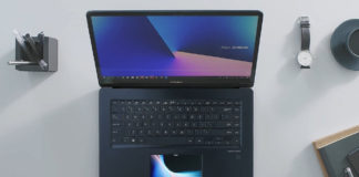 Asus ZenBook