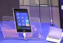 Intel Pocket PC with Windows 10