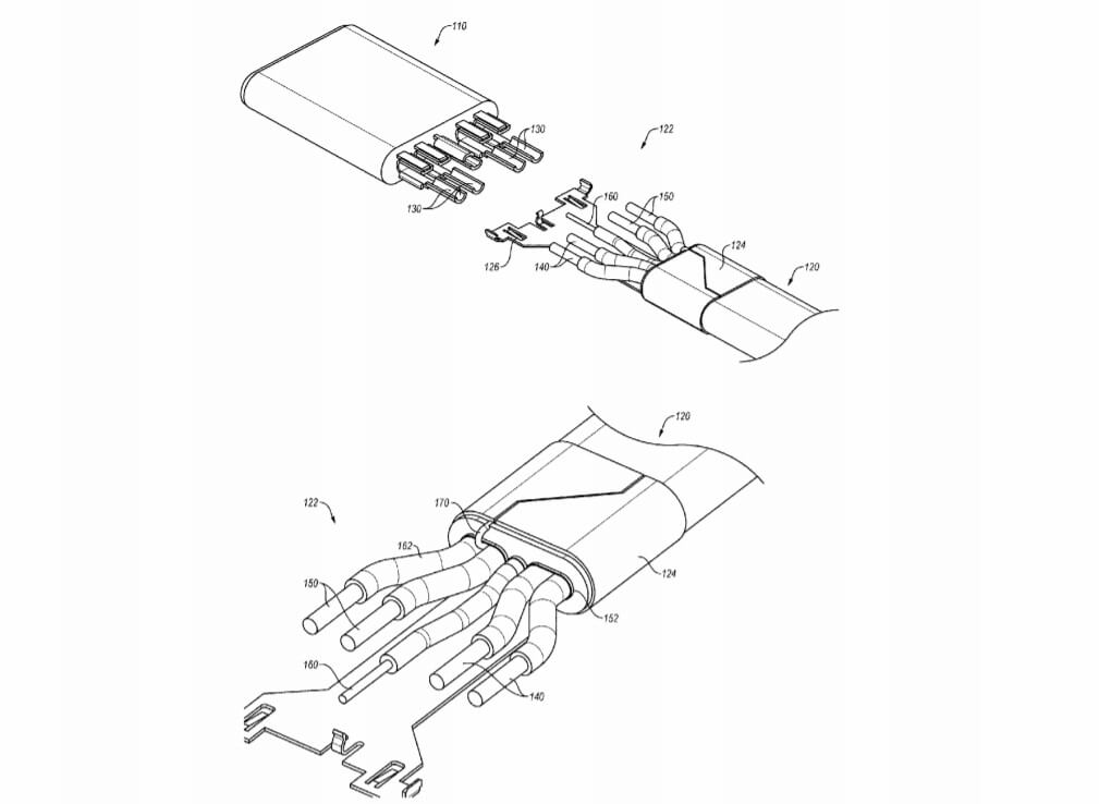 Microsoft USB Patent