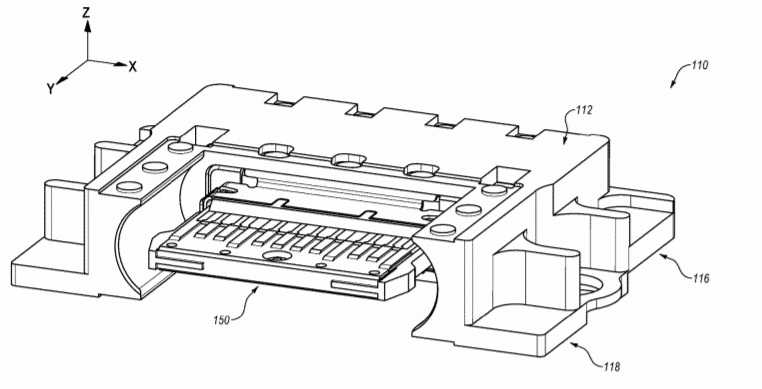 Second patent of Surface