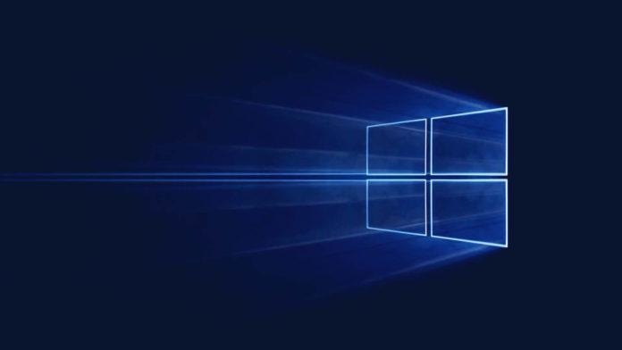 Windows 10 June Update