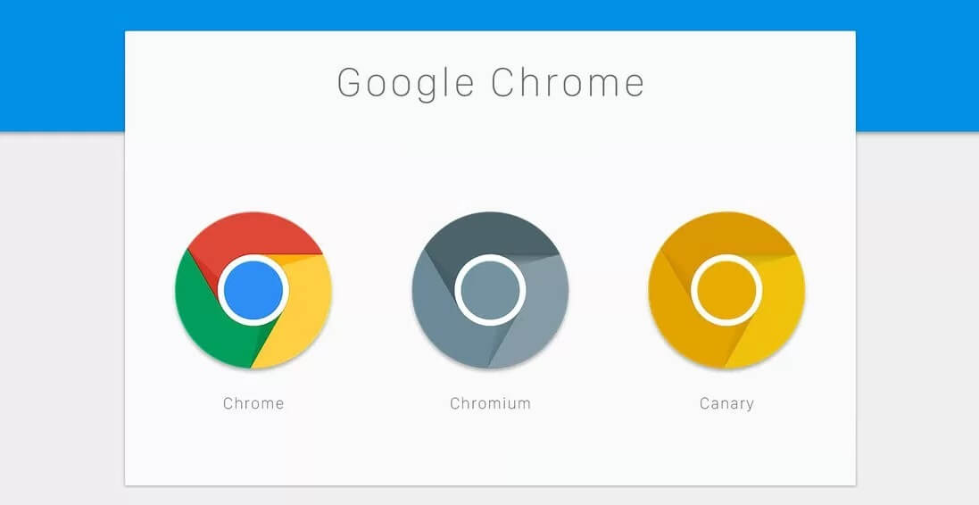 chrome 69 will come with new material design and other major