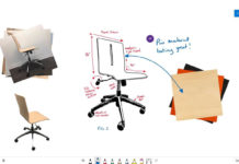 Microsoft Whiteboard for Windows 10