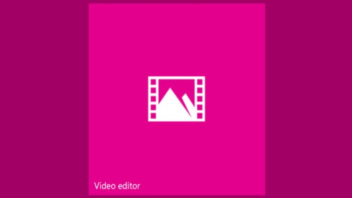 Video Editor for Windows 10