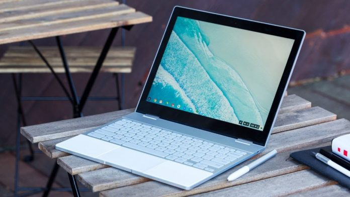 Google Pixelbook featured image