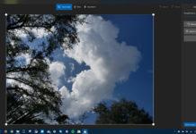 Microsoft Photos new UI