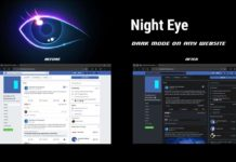Night Eye for Edge