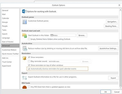 Outlook and Office preview