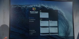 Surface Hub and Windows Core OS